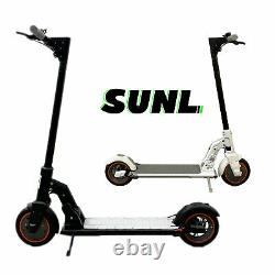 2020 SUNL Kugoo M2 350w Foldable Electric Scooter 8.5 Tire up to 18mph