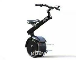 2020 US Stock New electric unicycle one wheel scooter 800W motor