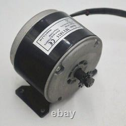 24V 250W Brushed DC Motor For converter Electric Bicycle Kit DIY E-Scooter Mini
