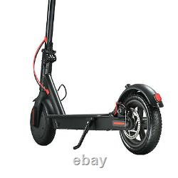 300W 25KM/H 25KM Range 8.5'' Folding Portable High Speed Max E-Scooter Adult