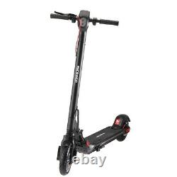 350Watts Electric Foldable Scooter, 22 Miles Range Adult Kick E-Scooter
