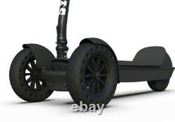 3 Wheel Electric Scooter Adult 450With 48V MotorettasUS