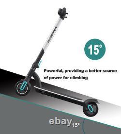ADULT PRO Electric Scooter Long Range 36V Waterproof 25km/h Kids Kick Push 2021