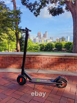 Adult Foldable Electric Scooter High Speed Motorized E-scooter 250w 14mph Used
