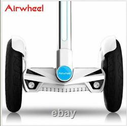 Airwheel S3 Electric Scooter Bike 520WH