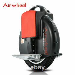 Airwheel X3 electric self-balanced unicycle 170Wh