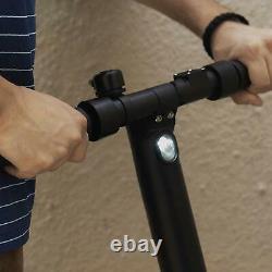 Bird Electric Scooter 300-watt, Black (Refurbished by manufacturer)