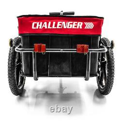Challenger Mobility SCOOTER TRAILER for Pride, Drive, Golden Electric Scooters