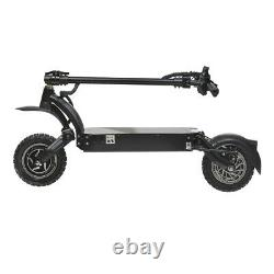 Dualmoto Raptor High Speed Foldable Electric Scooter MAX Off road FAST 2000W