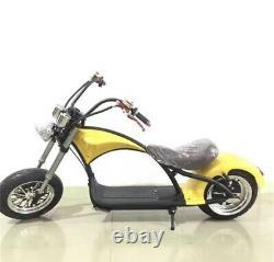 Electric MotorBike Adult