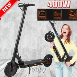 Electric Scooter 20Miles Max Range 20MPH Top Speed Max Load 265lbs TOP Seller