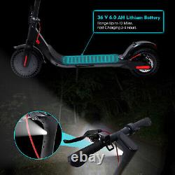 Electric Scooter, 350 W Motor, 3-speed, 8.5 tire, foldable, for teens and adult