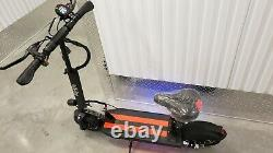 Electric Scooter 500 W professional