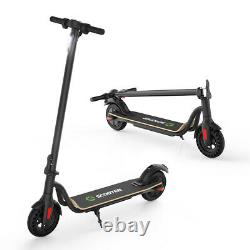 Electric Scooter City Folding E-Scooter Adult Scooter 25KM/h 8.0 Tires 5.0Ah