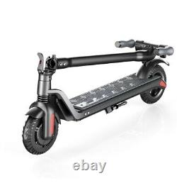 Electric Scooter X8 Folding E-Scooter 500W Motor Fast