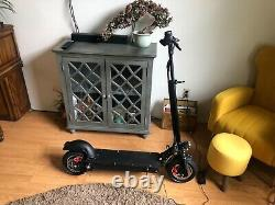 Electric scooter adult 500w