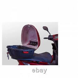 Ewheels EW-14 Sport Scooter- 4 Wheel- Heavy Duty-Red
