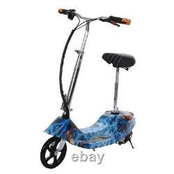 Folding Electric Scooter 4.5ah Batt Adult Kick E-scooter Safe Urban Commuter