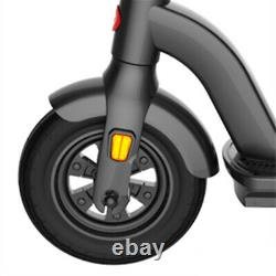 G4 Commuting Electric Scooter For Adult 10 Air Filled Tires 20MPH 25 Mile Range
