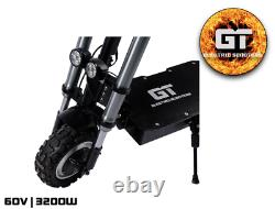 GT ROADSTER OFF ROAD 3200W 60V E-Scooter