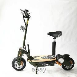 Gauss Electric Scooter Powerboard E Scooter 1000W 1600W 1800W 2000W 36v 48v 60v