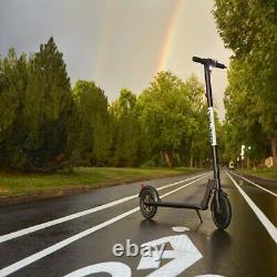 Gotrax GXL V2 Commuting Adult Electric Scooter 8.5 15.5MPH 9-12Mile Range