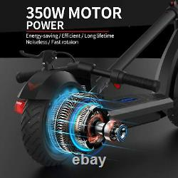 Hiboy MAX3 Folding Electric Scooter 17 Miles 18.6 MPH Adult Commute E-scooter