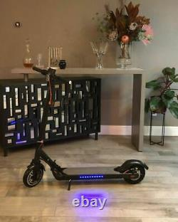 Hiboy MAX 350W Electric Scooter 17 Miles Folding Urban Cummuter Adult E-Scooter