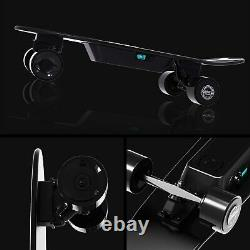 Hiboy S11 Electric Scooter Skateboard 350W 4 Wheels Longboard E-Scooter WithRemote