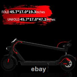 Hiboy S2 Adult Foldable Electric Scooter 17 Miles 18 MPH Refurbished E-scooter