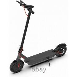 Hiboy S2 Electric Scooter 17 Miles Long-Range 18.6MPH Commuter Folding Scooter
