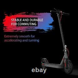 Hiboy S2 Electric Scooter Folding 17 Miles 18 MPH Adult Scooter 8.5 Solid Tires