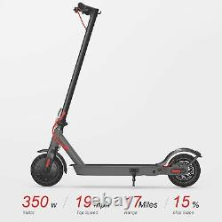 Hiboy S2 Electric Scooter Folding 18.6MPH 17 Miles Scooter for Adult Refurbished
