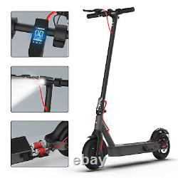 Hiboy S2 Pro Electric Scooter 25 Miles 19 MPH Folding Adults Scooter Refurbished
