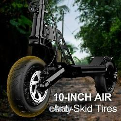 Hiboy Titan Folding Electric Scooter 800W 28 Miles 25 MPH Adult Off Road Scooter