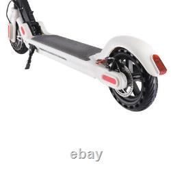 High Performance Pro Electric Scooter 350W Adult 35KM Waterproof 36V With APP