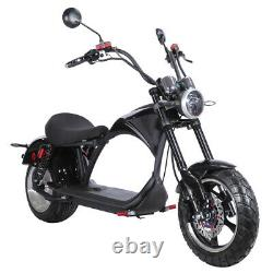 Hot Sale Electric Scooter City Coco 2000w 20ah Eec/coc