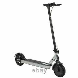 Huffy 36V Folding Electric Scooter 250W Motor includes Seat, Kickstand, Bell