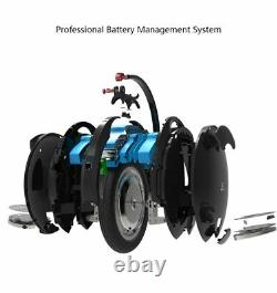 IN-MOTION V5F Novice Electric One Wheel Unicycle 2021 Newest Single wheel Adult