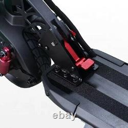 Kaabo Skywalker 8S 48V with single 800W 13AH battery BLack