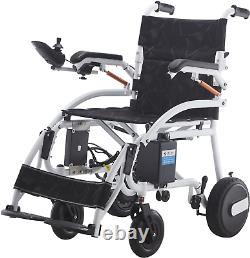 Lightweight Electric Wheelchair for Adults Mobility Scooter Power Wheel chair