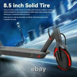 Long Range Fast Pro Electric Scooter 350W Adult 35KM Waterproof 25Km/h With APP