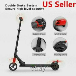 Megawheels Electric Scooter Folding Kick E-scooter 250w Aluminum Adult Scooter
