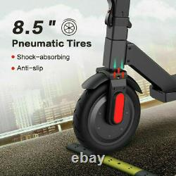 Megawheels Electric Scooters 250w Adult's Folding Commuter E-scooter New