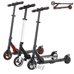 Megawheels Folding Electric Scooter Aluminum Adult E-scooter 250w 23km/h