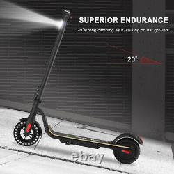 Megawheels S10 7.5AH & 5.0AH Adult Electric Scooter 250W Motor E-Scooter Pro