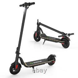 Megawheels S10bk Folding Kick Electric Scooter Aluminum Urban Adult E-scooter
