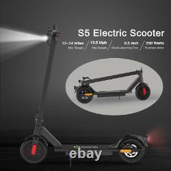 Megawheels S5 Folding Kick Electric Scooter 250w Aluminum Urban Adult E-scooter