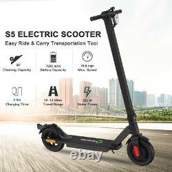 Megawheels S5 S10 Adult Electric Scooter 250W Motor Urban Fast E-Scooters Pro