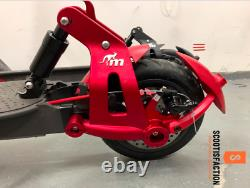 Monorim Rear Suspension Upgrade For Xiaomi or Ninebot G30 Max Electric scooter